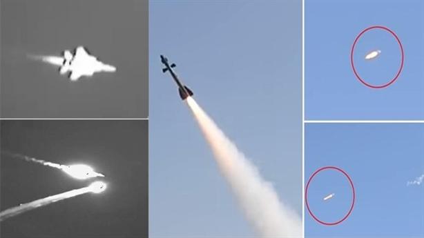 Houthi: Tên lửa tự hoán cải hiệu quả hơn C-RAM, Iron Dome