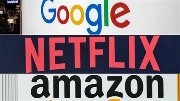 Quyết thu thuế của Google, Facebook