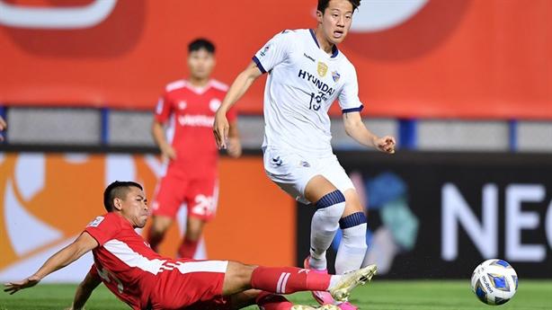 AFC Champions League 2021: Viettel thua trong thế ngẩng cao đầu
