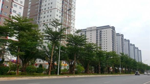 Hà Nội dừng triển khai dự án BT của Nam Cường