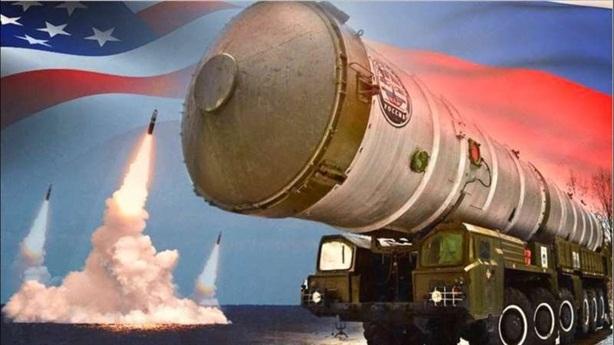 Mỹ làm suy yếu sự ổn định chiến lược trên thế giới?