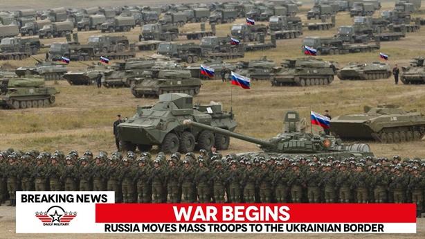 NATO và Ukraine chết kẹt trong 'Lằn ranh đỏ' của Nga