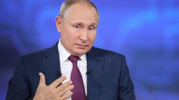 Ông Putin nói lý do bí mật tiêm vaccine