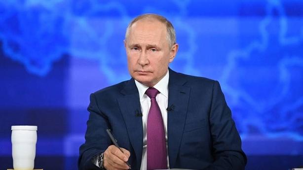 Ông Putin nói NATO tập trận để đưa quân đến Ukraine