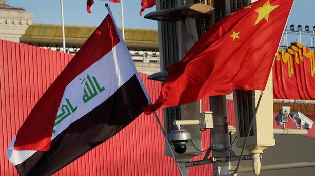 Iraq đang hái quả ngọt từ căng thẳng Mỹ-Trung