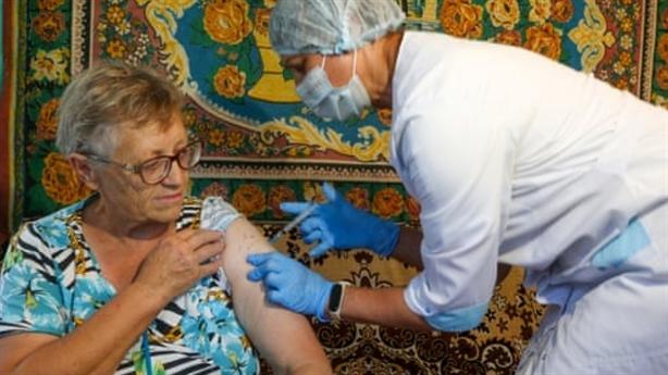 Nga công bố vaccine EpiVacCorona được tín nhiệm trên thế giới