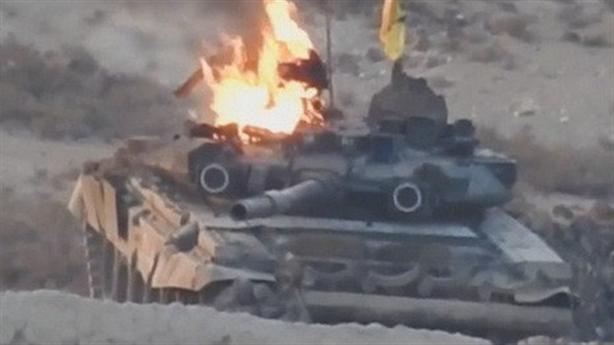 Báo Anh tin Ajax bắn hạ được T-90 xa 3km