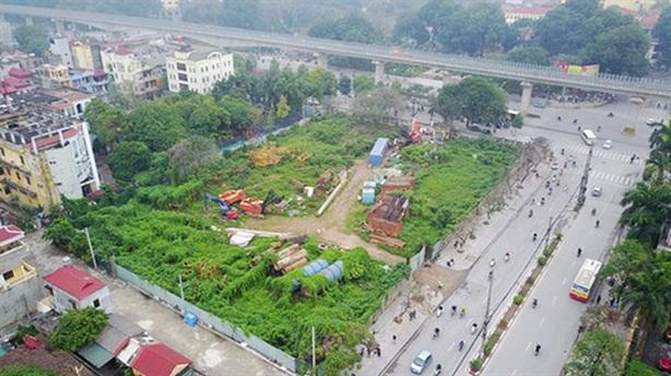Thanh tra đề nghị rà soát dự án đất vàng của VietinBank