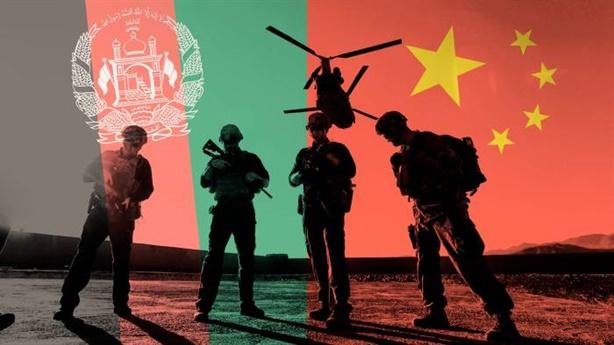 Rút khỏi Afghanistan, Mỹ nhường sân chơi lại cho Trung Quốc?