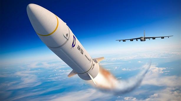 Tên lửa hạt nhân của Mỹ có đe dọa được Nga?