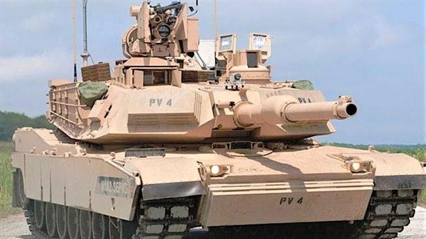 Chuyên gia Mỹ nói gì khi Ba Lan mua xe tăng Abrams?