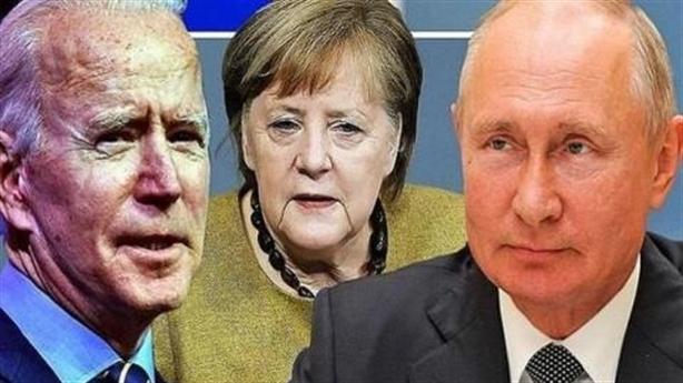 Quà mà ông Biden tặng ông Putin ngày càng tăng giá trị