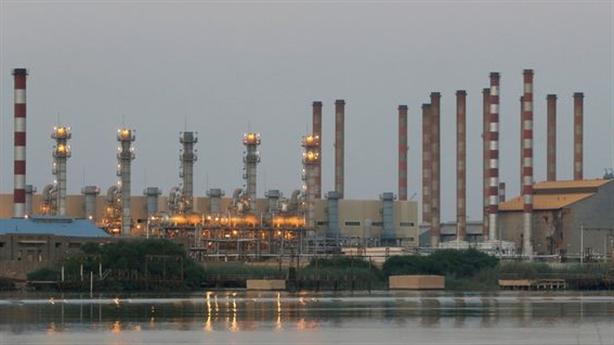 Mỹ muốn cấm Iran bán dầu Trung Quốc