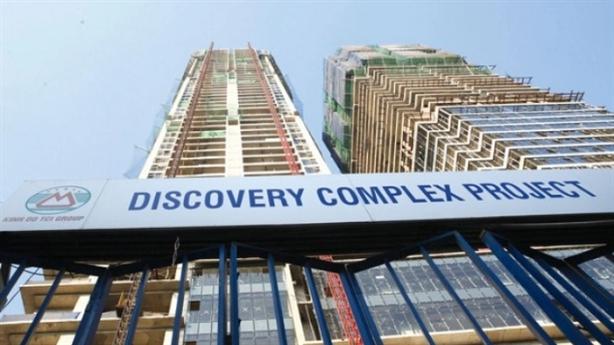 Thanh tra kiến nghị thu hồi 361 tỷ tại Discovery Complex
