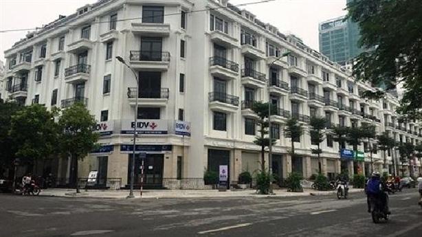 Thanh tra nêu sai phạm nhiều dự án BĐS ở Hà Nội