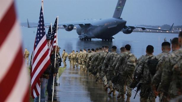 Mỹ sẽ chờ đến cuối năm rút quân khỏi Iraq?