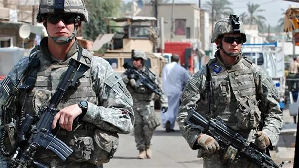 Bị đuổi khỏi Iraq, Mỹ rút quân chỉ là bức màn?