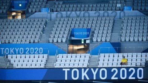 Số ca Covid-19 ở Olympic Tokyo 2020 tăng cực mạnh