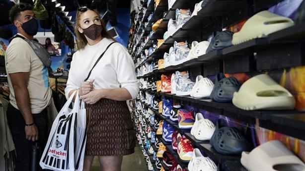 Mỹ dẫn đầu số ca nhiễm mới, khuyến nghị đeo khẩu trang