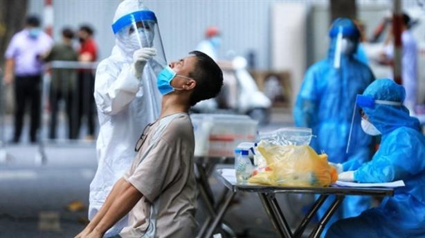 Thêm 35 ca, Hà Nội bắt đầu tiêm chủng mở rộng