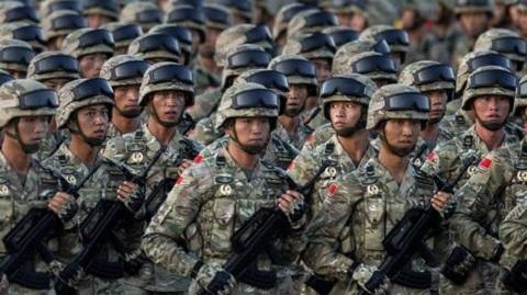 Trung Quốc không đưa quân vào Afghanistan?