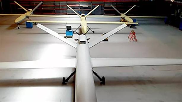 Mỹ dự định trừng phạt ngành sản xuất UAV Iran