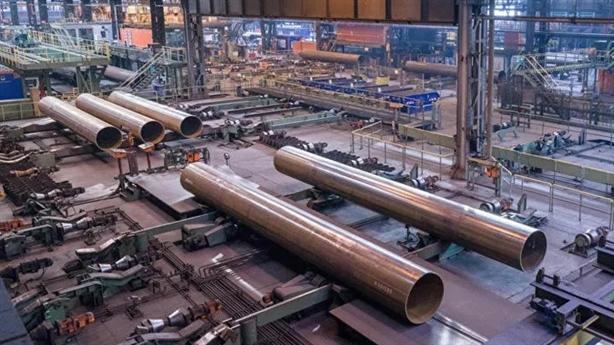 Trừng phạt Nord Stream-2 ở thời điểm 99% hoàn tất: Khó tin