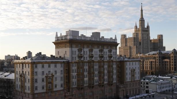 Trừng phạt trước, Mỹ chỉ trích Nga... 'không thân thiện'