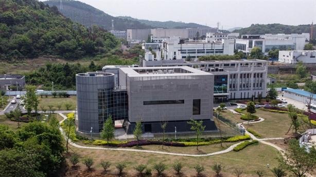 Cơ sở dữ liệu mẫu COVID-19 ở Vũ Hán bị xóa nhầm?