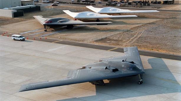 Mỹ tin 'B-21 Raider là ác mộng với phòng không Nga'