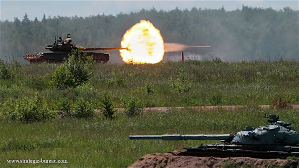 Giáp mới Nga đủ sức chặn mọi đạn chống tăng?