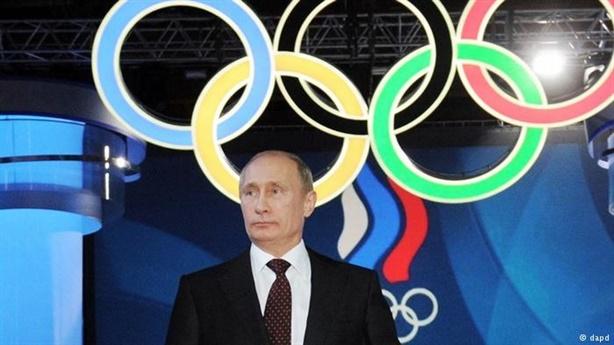Ông Putin nhận xét về việc 'chính trị hóa' Olympic 2020