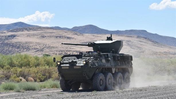 Chuyên gia: Stryker nhận vũ khí mới vẫn yếu hơn đối thủ