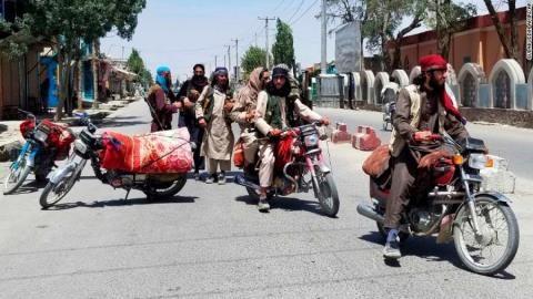 Al-Qaeda hỗ trợ Taliban viết cáo trạng cho Mỹ-phương Tây