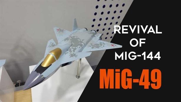 Thổ Nhĩ Kỳ mất F-35, Nga là cứu cánh đối với TF-X