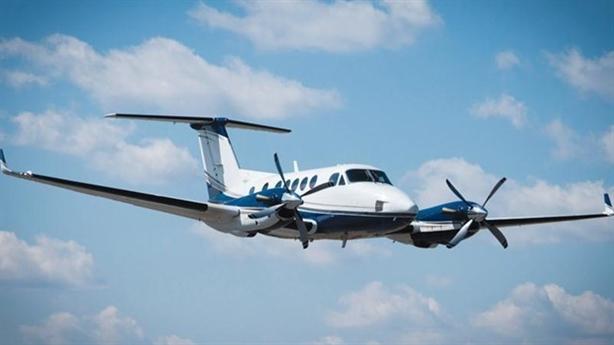 Không chịu bay, hãng hàng không Globaltrans Air bị hủy giấy phép