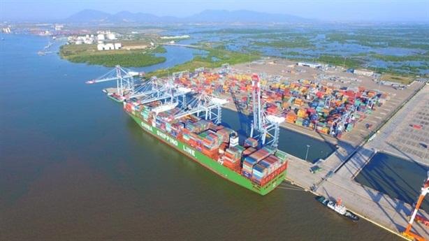 Cảng Trần Đề: Triển khai đầu tư khi có đủ điều kiện