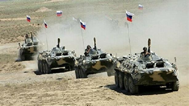 Zapad-2021: Phương Tây đừng chọc giận 'Gấu Nga'