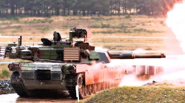 Chuyên gia Mỹ tin TOW và Abrams đánh bại được Armata