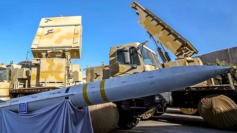 Iran tự tin năng lực tên lửa phòng không nội địa...vượt S-400