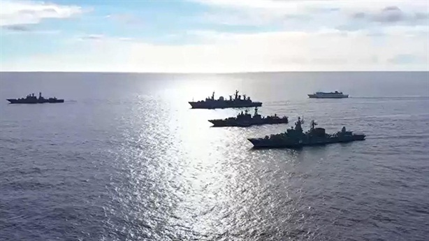 Tàu ngầm không người lái mới nhất ANPA-M