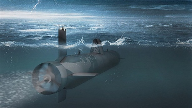 Surrogat đủ sức đánh lừa P-8 Poseidon?