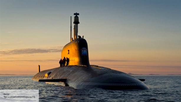 Chuyên gia Mỹ tiết lộ sự vượt trội của tàu ngầm Nga
