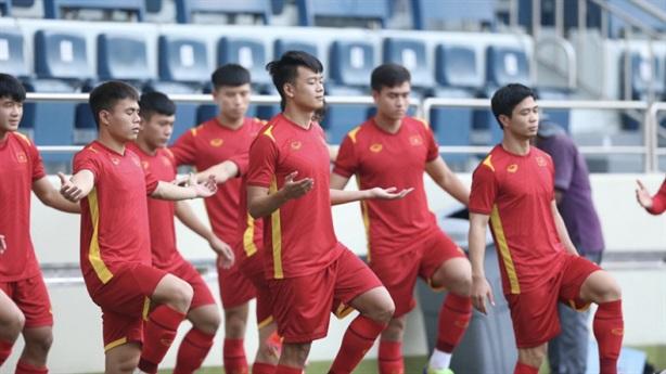 Tuyển Việt Nam đấu Austraia: Cầm hòa trên sân nhà?