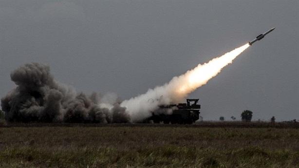 Israel: 3 tên lửa lọt lưới phá hệ thống phòng không Syria?