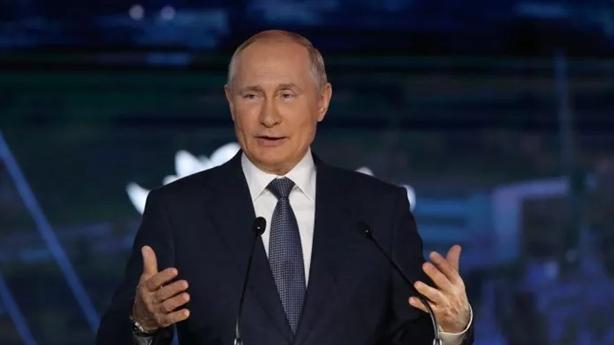 Ông Putin: Phương Tây muốn áp tiêu chuẩn của mình lên Nga