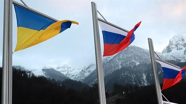 Nga sẽ không bàn về Crimea với Tổng thống Zelensky