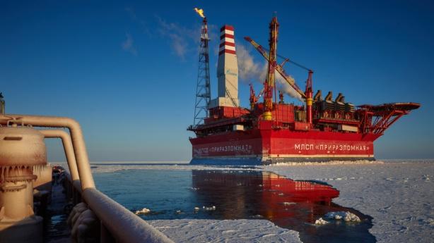 Mùa đông châu Âu chưa đến, Gazprom đã bơm khí tăng vọt