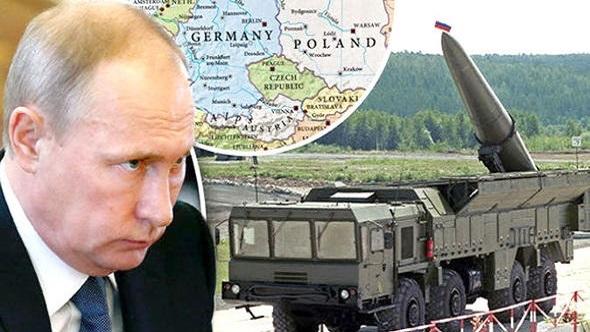 Trung Quốc nói gì về 'Mũi dao Nga kề cổ NATO'?