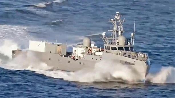 Mỹ dùng 'Hạm đội ma' đối phó Iran